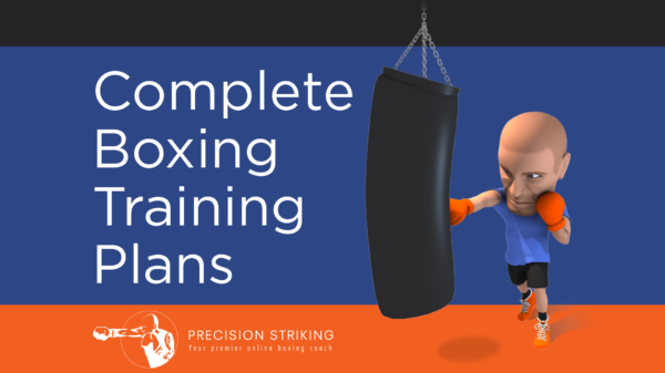 Complete Boxing Training Plans 1920x1080