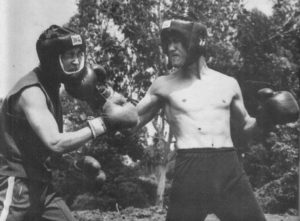 "bruce lees toughest fight Bruce and james lee saw in every face of the students the symbol of a life and that every life was really special and deserved  ""bruce lee's toughest fight."