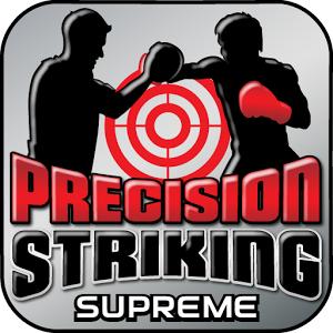 Precision Boxing Coach - Supreme